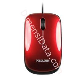 Jual Mouse PROLINK USB Retractable Optical [PMR3001]